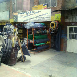 Ferreteria Disfert A.R en Bogotá