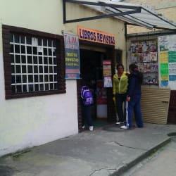 T.L.M Libreria en Bogotá