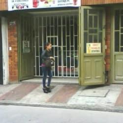 Sutidora AFA en Bogotá