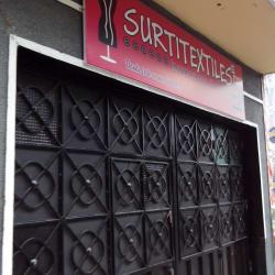 Surtitextiles Lugo en Bogotá