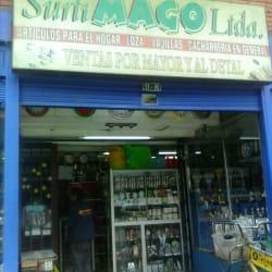 Surtimago Ltda en Bogotá