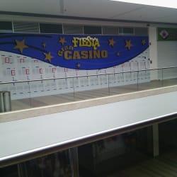Fiesta Gran Casino en Bogotá