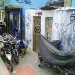 Taller de Motos Multimarca en Bogotá