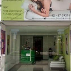 Forma tu Cuerpo en Bogotá