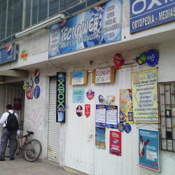 Tecnoweb en Bogotá