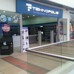 Teknopolis Funza en Bogotá