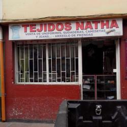 Tejidos Natha en Bogotá