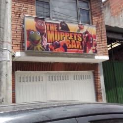 The Muppets Bar en Bogotá