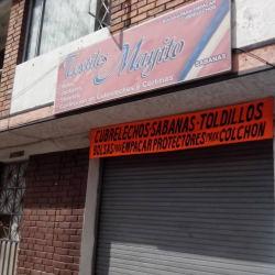 Textiles Mayito en Bogotá