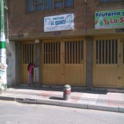 Textiles El Retazo en Bogotá