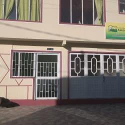 Fundacion Cultural y Deportiva Amigos de Usme en Bogotá