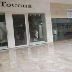 Touche  en Bogotá