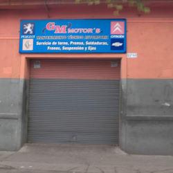 G.M Motor´s en Bogotá