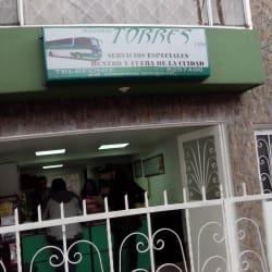 Transportes Torres Ltda. en Bogotá