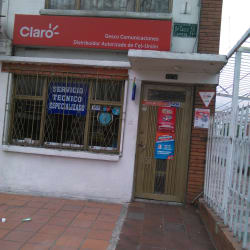Gesco Comunicaciones en Bogotá