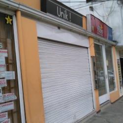 Unik! en Bogotá