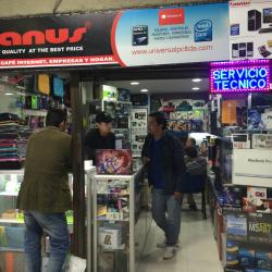 Universal PC Ltda Centro Comercial Unilago en Bogotá