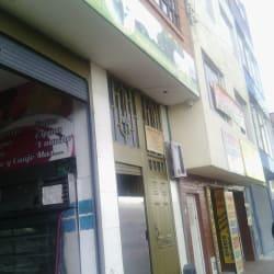 Visceras el Novillo  en Bogotá