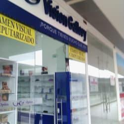 Vision Gallery en Bogotá