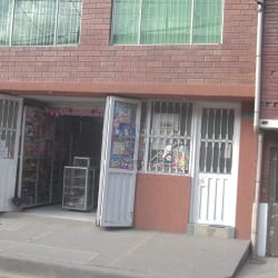 Cacharreria Carrera 81 con 73F en Bogotá
