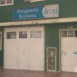 Droguería Kryssna  en Bogotá