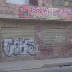 Zona Club la Unión  en Bogotá