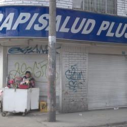 Droguería Rapisalud Plus en Bogotá