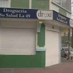 Droguería Su Salud La 49 en Bogotá