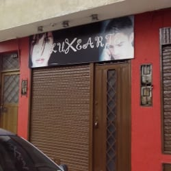 Pelukearte en Bogotá