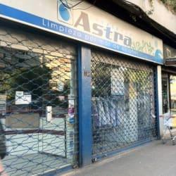 Lavaseco Astra en Santiago