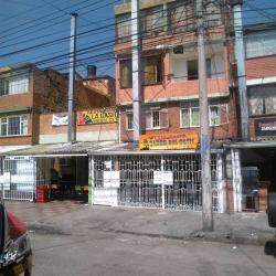 El Sabor Del Oasis en Bogotá