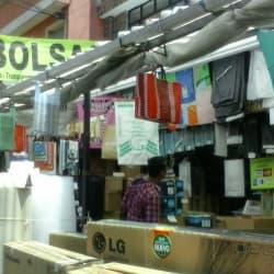Empaques y Suministros para Embalajes y Trasteos en Bogotá