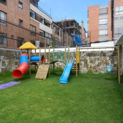 Peque's Place en Bogotá
