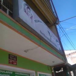 Peluqueria Gustavo C en Bogotá