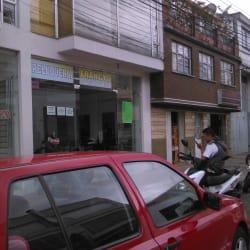 Peluqueria Francys en Bogotá