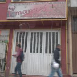 Fábrica de Colchones y Muebles Emanuel en Bogotá