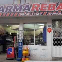 Farma Rebaja en Bogotá