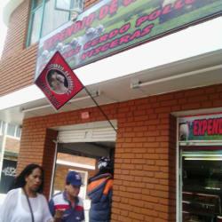 Expendido de Carnes K.J  en Bogotá