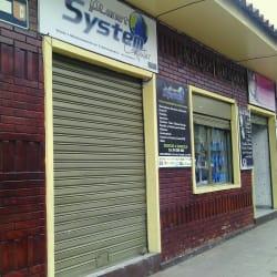 Planet Sistem Computer en Bogotá