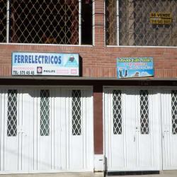 Ferrelectricos El Gran Chaparral en Bogotá