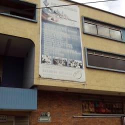 Politécnico de occidente en Bogotá
