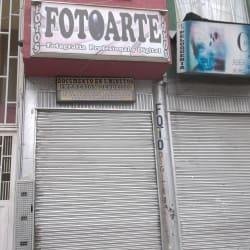 Fotoarte en Bogotá