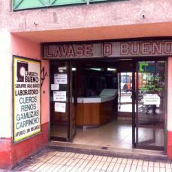 Lavaseco Bueno en Santiago