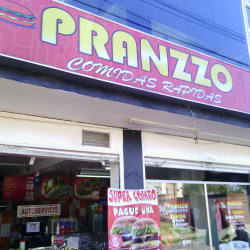 Pranzzo en Bogotá