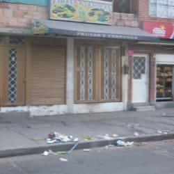 Frutas y Verduras Calle 68A Con 80K en Bogotá