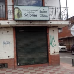 Productos de Belleza Profesionales Salome en Bogotá