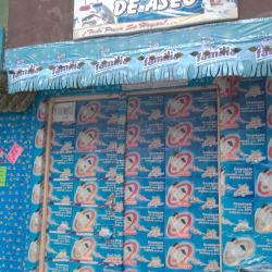 Productos De Aseo Calle 22A en Bogotá