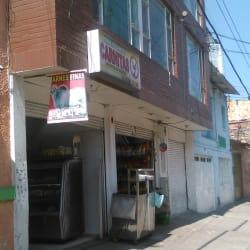 Productos Carnicos Carnitas en Bogotá