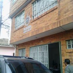 Procuraduría General de La Nación Funza en Bogotá