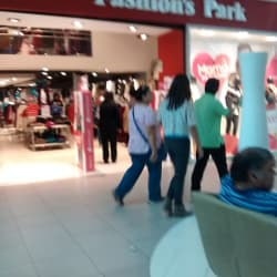 Fashion´s Park - Plaza Tobalaba en Santiago